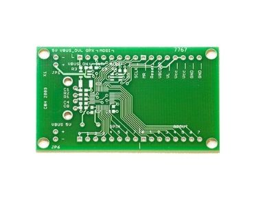 12 Layer Rigid PCB