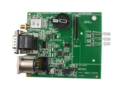 Charger Module PCB