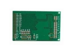 Double-sided Copper Clad PCB