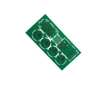 ENIG FR1 PCB