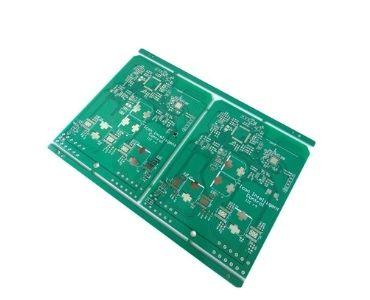 FR4 Copper Clad PCB