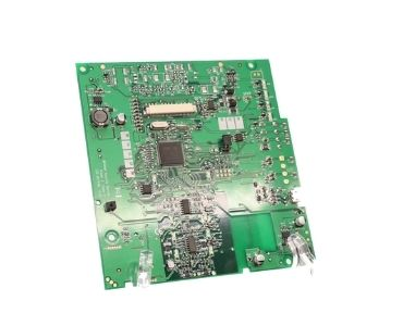 Immersion Tin FR1 PCB