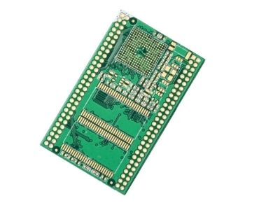 Lead-free HASL FR2 PCB