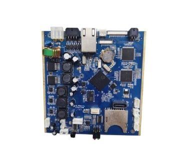 Power Bank Module PCB