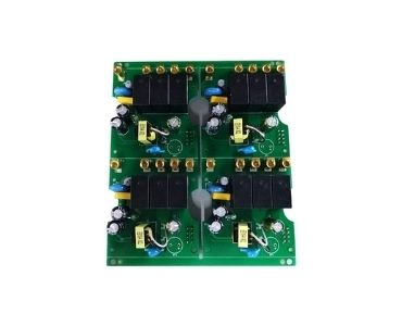 Power Supply Module PCB