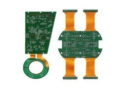 Rigid-Flex Copper Clad PCB