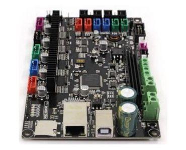 Rigid USB Hub PCB