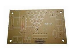 Single-sided Copper Clad PCB