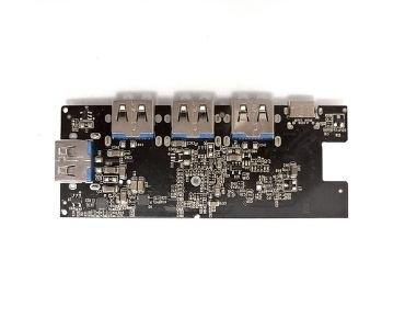 Type C USB Hub PCB
