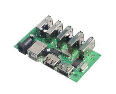 USB Hub Module PCB