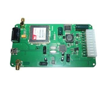 Rigid FR1 PCB
