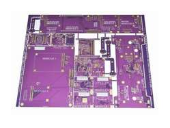Rigid Copper Clad PCB