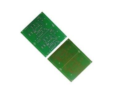 HASL FR1 PCB
